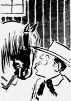 Bill Ladds logo