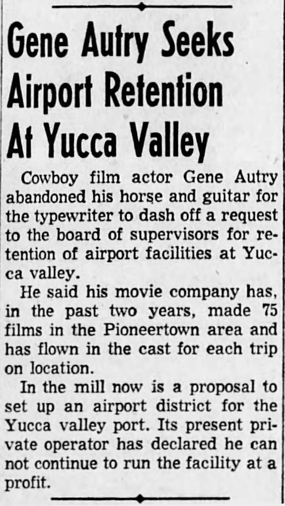 Dec. 5, 1951 - The San Bernardino County Sun