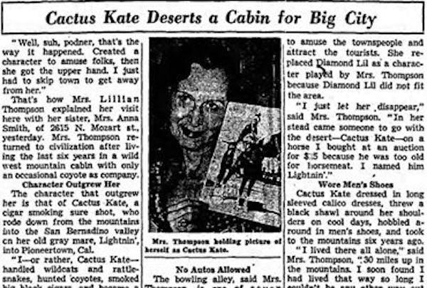 Sept. 6, 1953 - Chicago Tribune