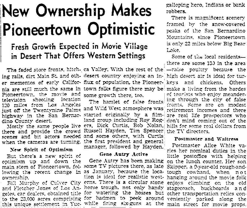 Apr. 5, 1954 - LA Times