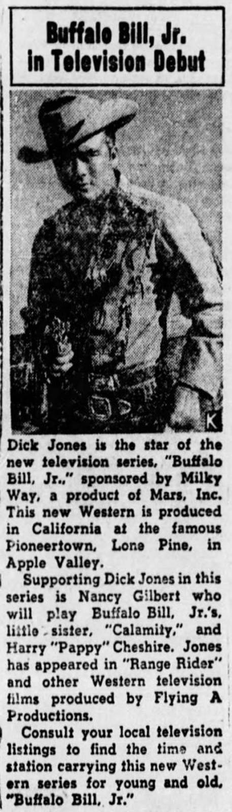 Mar. 24, 1955 - Sullivan Tri County News