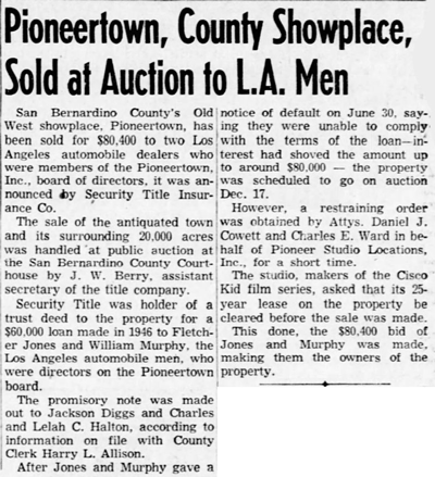 Jan. 22, 1954 - The San Bernardino County Sun