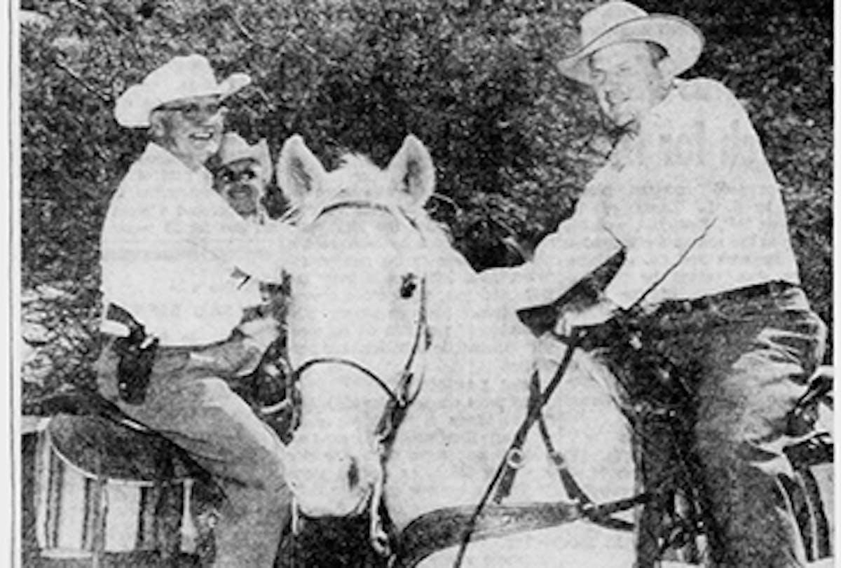 Horseback Riders feautred image