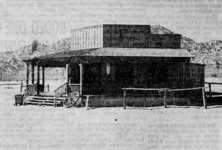 Red Dog Saloon image
