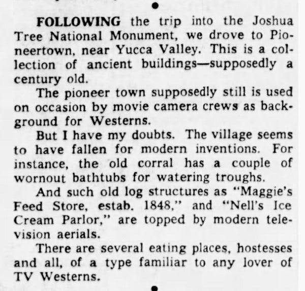 July 30, 1957 - The Indianapolis Star article clipping