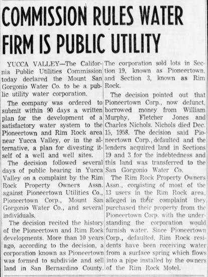 Aug 21, 1959 - The San Bernardino County Sun