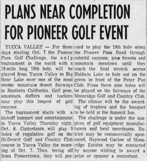 Sept. 9, 1960 - The San Bernardino County Sun