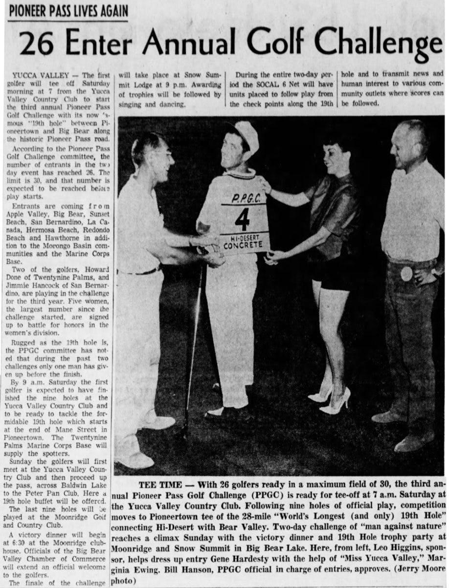 Oct. 6, 1961 - The San Bernardino County Sun
