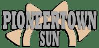 Pi-town Sun logo