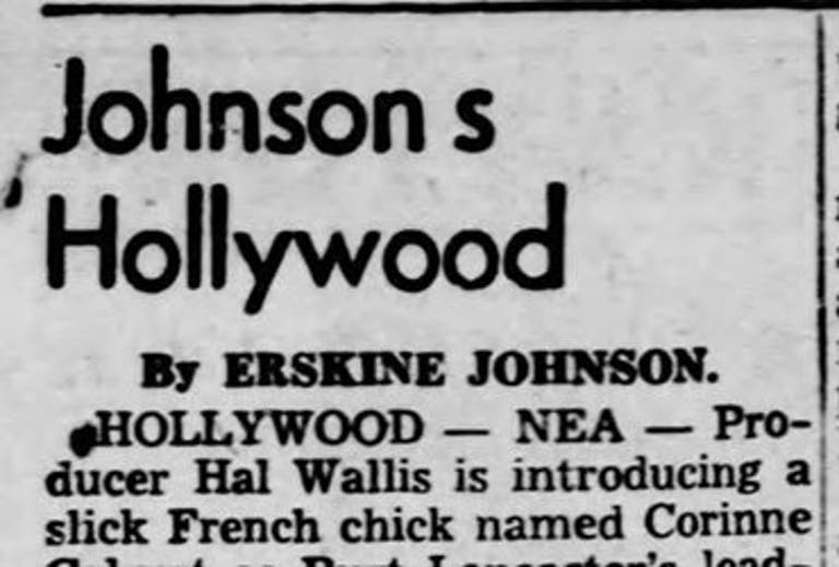 Johnson's Hollywood featured image