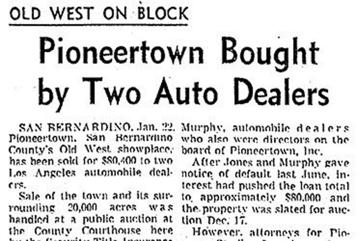 Jan. 13, 1954 - LA Times featured image