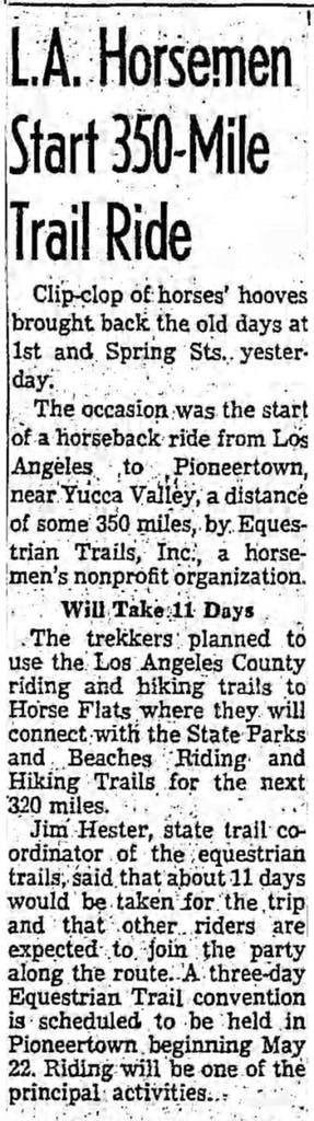 May 11, 1959 - The Los Angeles Times