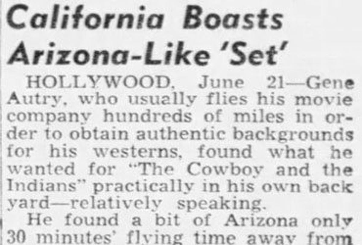 June 21, 1949 featured image
