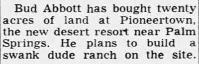 June 11, 1948 - Tampa Bay Times article clipping.