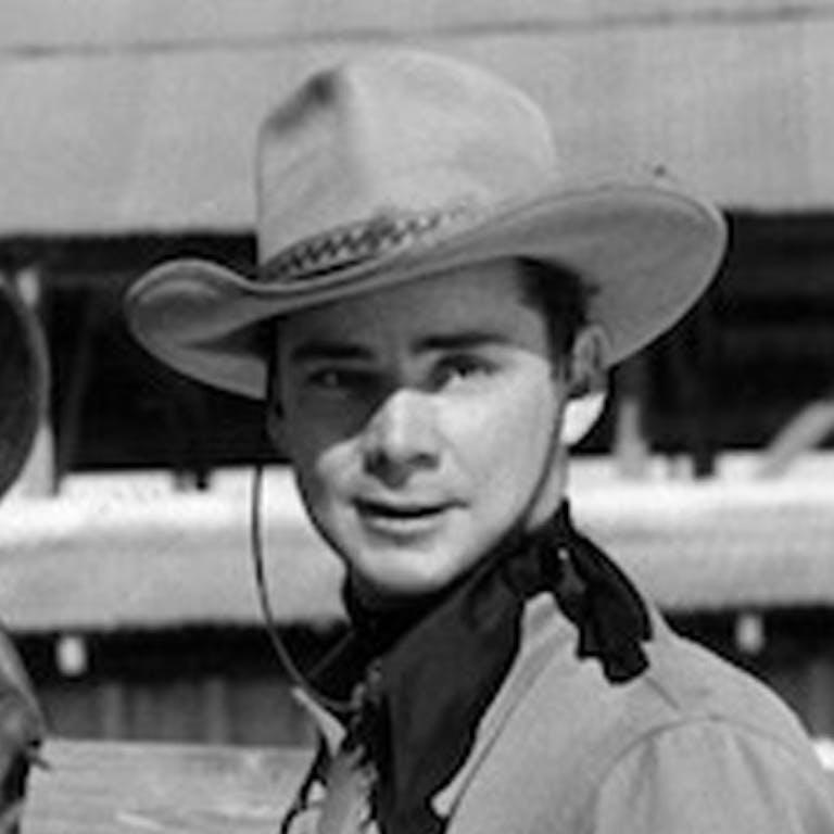 Russel Hayden