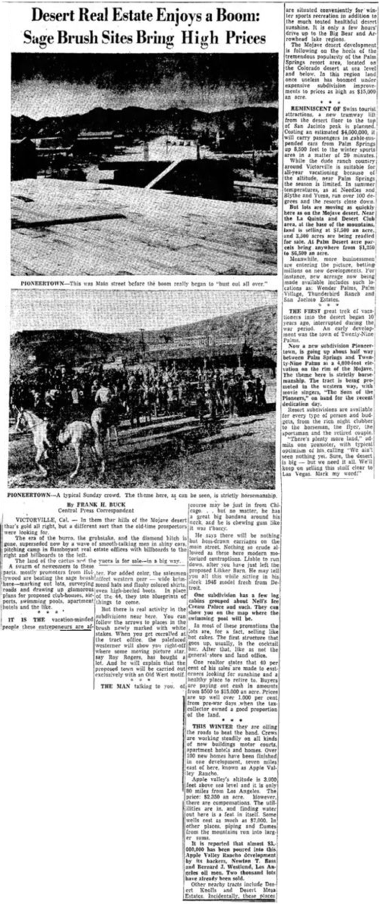 Mar. 29, 1948 - The Evening Independent