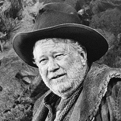 Edgar Buchanan