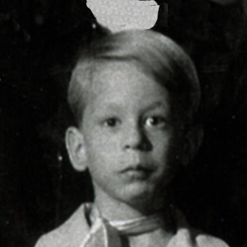 Johnny Weber