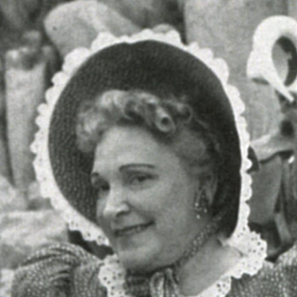 Eloise Jeffreys