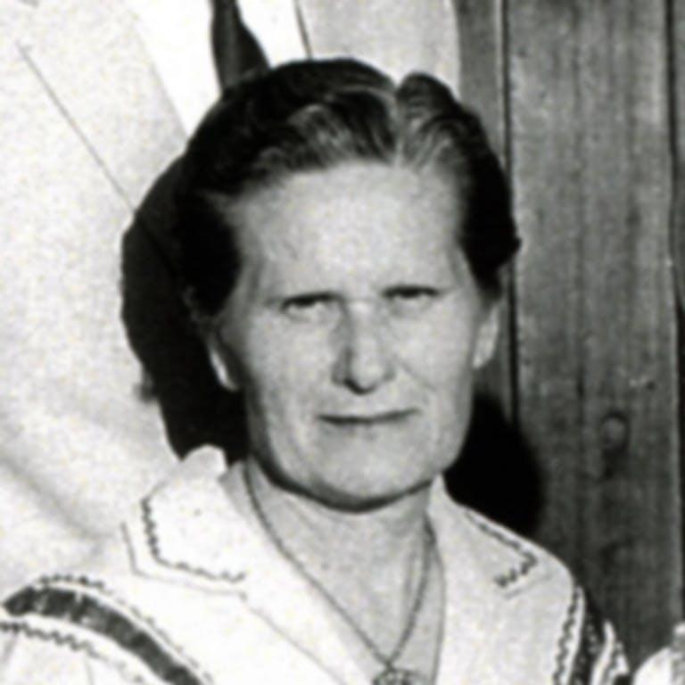 Margie White