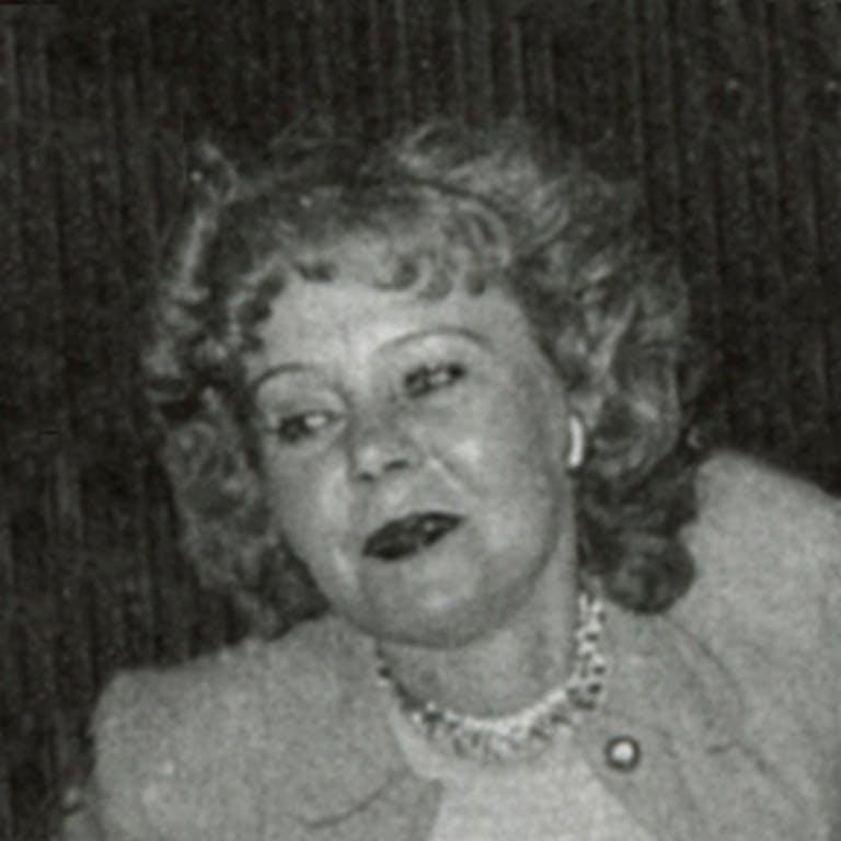 Faye Moon