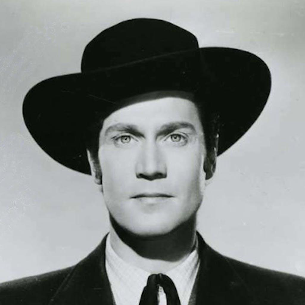 Clayton Moore