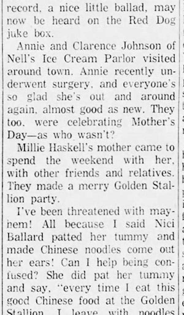 May 18, 1961 - Hi Desert Star