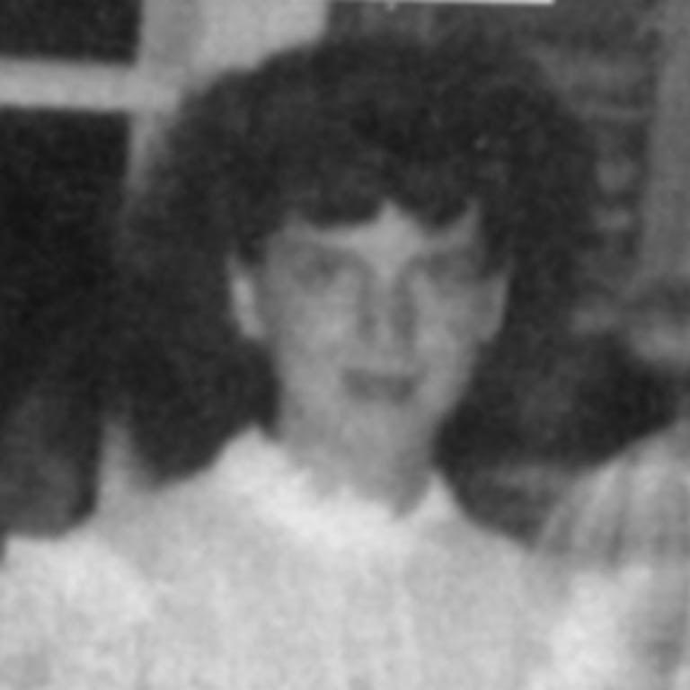 Frances Wiltse