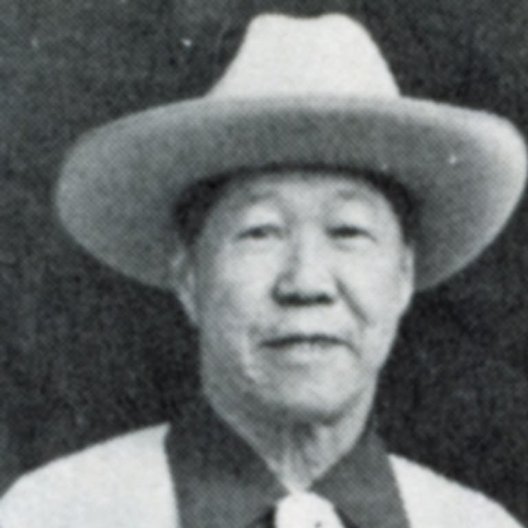 Henry Jew Owner of The Golden Stallion