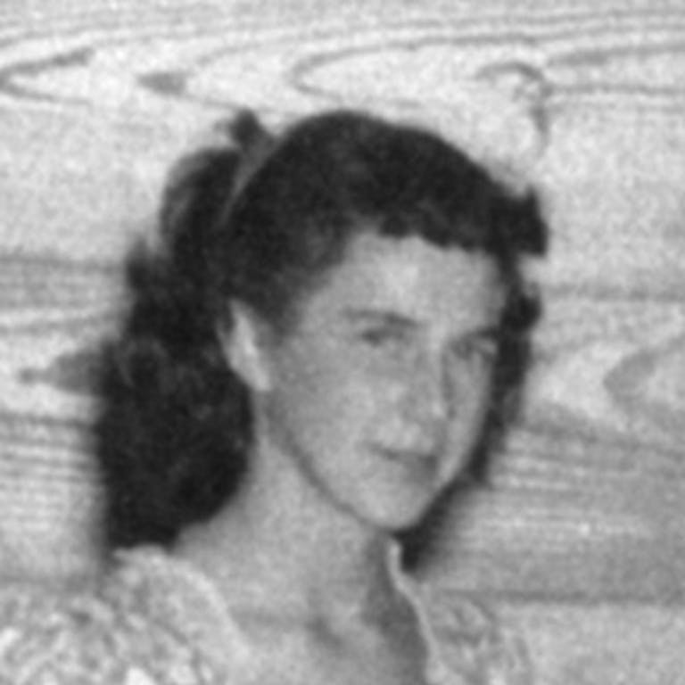 Jackie Bush